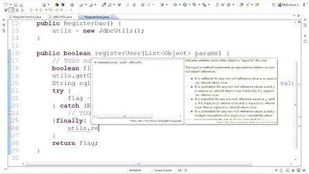 《老罗Android开发视频教程》服务器端Web编程