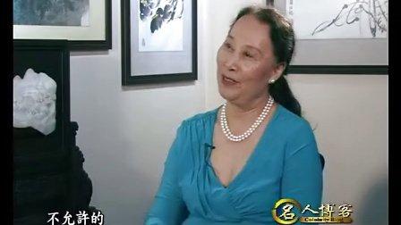视频  澳亚卫视名人专访:爱新觉罗•恒懿