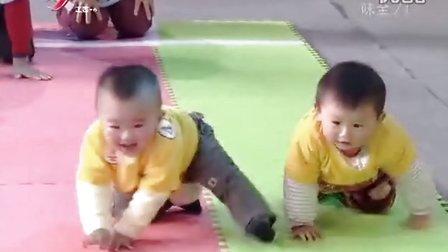 【味全】味全宝宝我最行2012江西亲子嘉年华总决赛