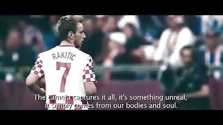 EURO 2012 official film