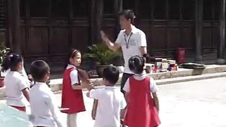 大班体育《小马运粮》幼儿园公开课 DJK002