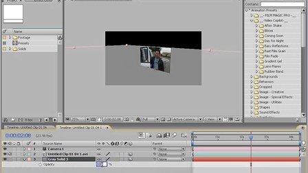 VIDEOCOPILOT 预设 英文版 4