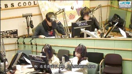 KTR-恋爱学概论mini剧-20121116