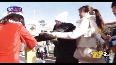 《蝶泉香蕉牛奶号圣诞High游昆明全记录》
