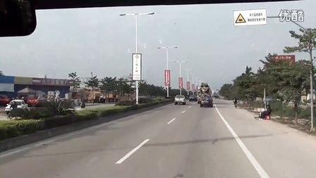 珠海公交 16路 心岸春天花园-华财古玩城