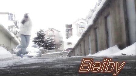 2012圣诞节感谢曳步舞陪我走过
