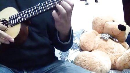 譜卡尤克里里 puka ukulele Pk-SMC 聲音測試-2