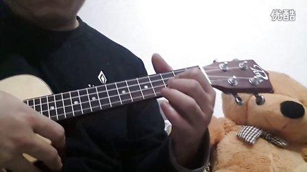 puka ukulele 譜卡尤克里里 PK-SMC 聲音測試