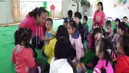 中班社会综合《我跟盒子做游戏》幼儿园公开课 ZZH004