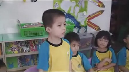 中班社会综合《提倡环保购物袋》幼儿园公开课 ZZH004