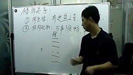 004  刘文元2012年最新 《梅花六爻》共83讲  _标清