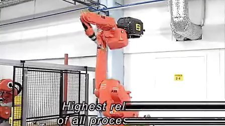ABB机器人高就编程培训