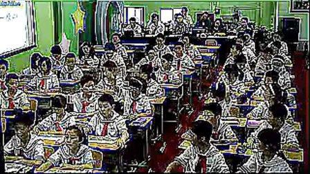 《桥》殷铭-四川省第九届小学语文青年教师优质课观摩活动