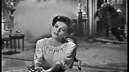 Judy Garland Smoke Gets In Your Eyes