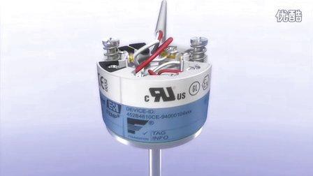 Endress+Hauser 温度变送器