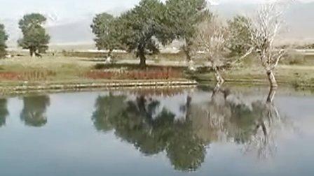 美丽的博尔塔拉蒙古自治州温泉县加好听的歌哦