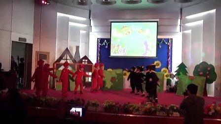 中大附中三水实验学校魅力小学童话节(上)