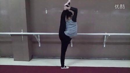 太原市舒曼舞蹈  高考舞蹈第一品牌   2012技巧展示