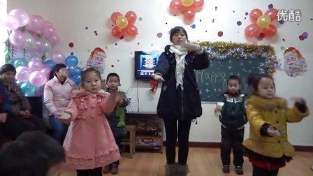 2013元旦联欢会大③教师节目精选