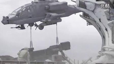 装甲核心4 高清