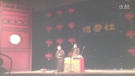 [拍客]郭德纲青楼悲秋20121231北展剧场