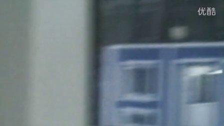 北京快速公交4号线全程录像(2)