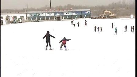 阿克苏网推荐:阿克苏滑雪场滑雪