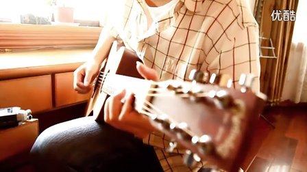 0434 - 周杰伦《龙卷风》吉他弹唱教学