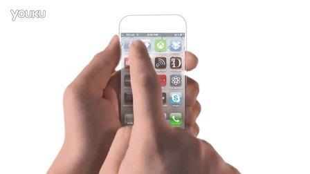 iPhone 6概念宣传片