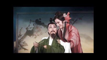 电影蝴蝶梦唱段HC版