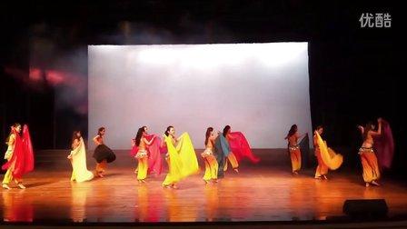 10舞蹈《面纱》