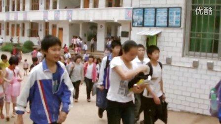 资中县孟塘镇中心校放学
