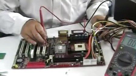 电脑维修视频教程电脑维修技术大全 (206)