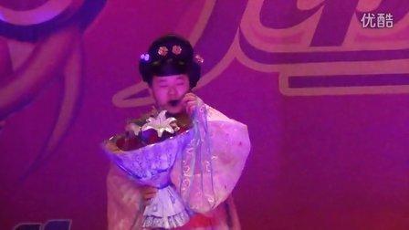 2013年嘉隆工业蛇年元旦晚会《乞丐变王子》