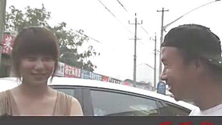 搞笑视频90后站街女在街头被摸流出水 kankanhuo