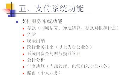 浙江大学 网上支付与结算 24讲 全套Q896730850 视频下载