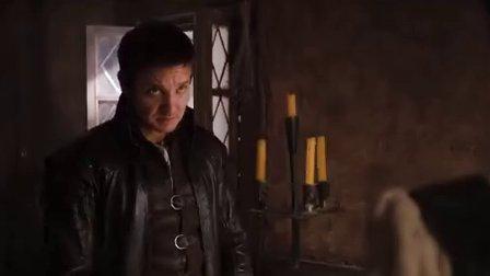 韩赛尔与格蕾特:女巫猎人限制级预告片2-杰瑞米雷纳国际中文网