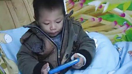 宝宝学唱【家庭称呼歌】