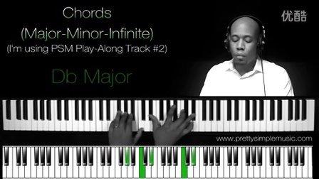 03 Lesson Demo (Chords - Major Minor Infinite)