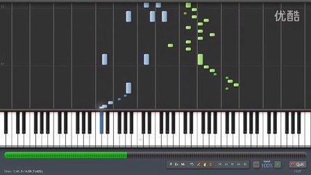 如何弹奏莫扎特-K545