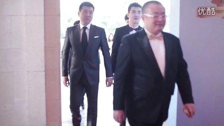 爱派标准婚礼主持人团队2013新年推介会-开场视频1