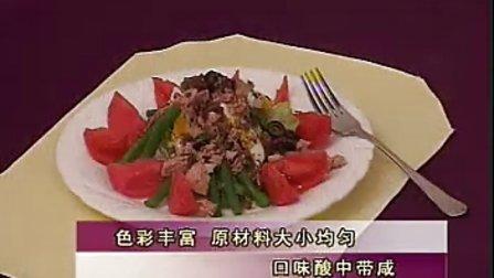 西式烹调师技能培训(三)
