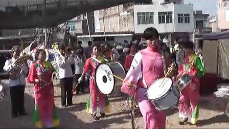 潮州市歌舞管乐团
