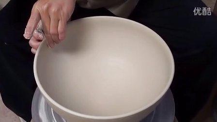24.跟林新春學陶藝-拉大碗,Throwing a Large Salad Bowl