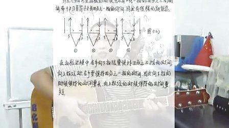 吉他入门第十五讲吉他附点八分音符扫弦练习·第一季