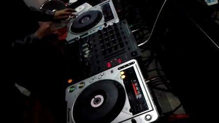 上海DJ文祥打碟