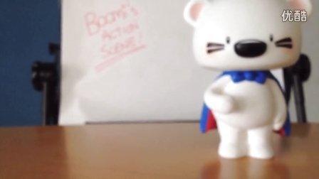 BOOMi 收藏系列玩具探险之旅!
