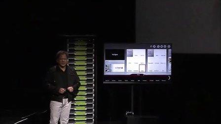 NVIDIA Press Conference - NVIDIA GRID - at CES 2013 (Part 2)