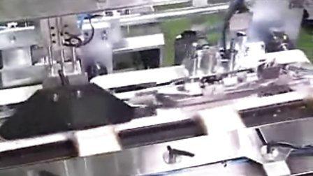 【面包包装机吐司包装机】目前该面包吐司包装机已达到世界先进水平