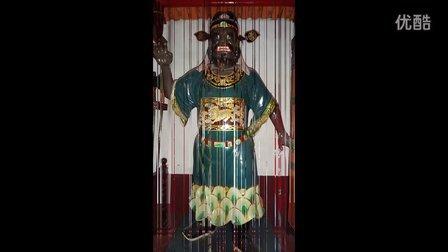 大二爷伯廟 (醒世歌) - 安溪城隍廟 東獄寺(中国)